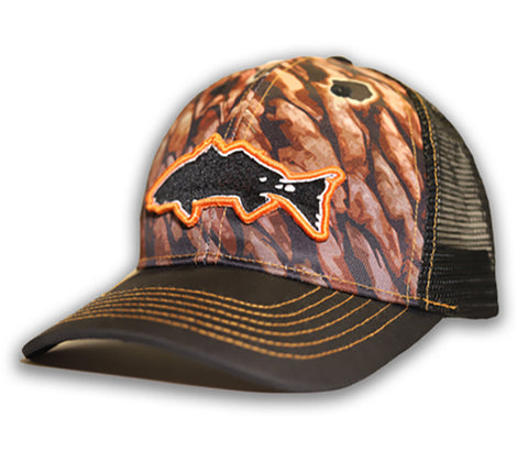 Prostaff Redfish Trucker Hat