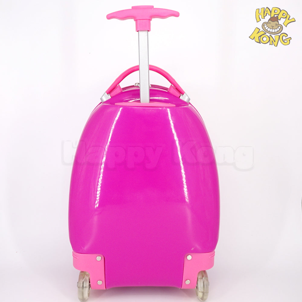 2586ae0498e5 ... Peppa pig Kids trolley Luggage suitcase (Hard Shell) light weight ...
