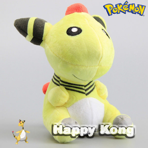 Pokemon Anpharos soft toy ? Happy Kong NZ
