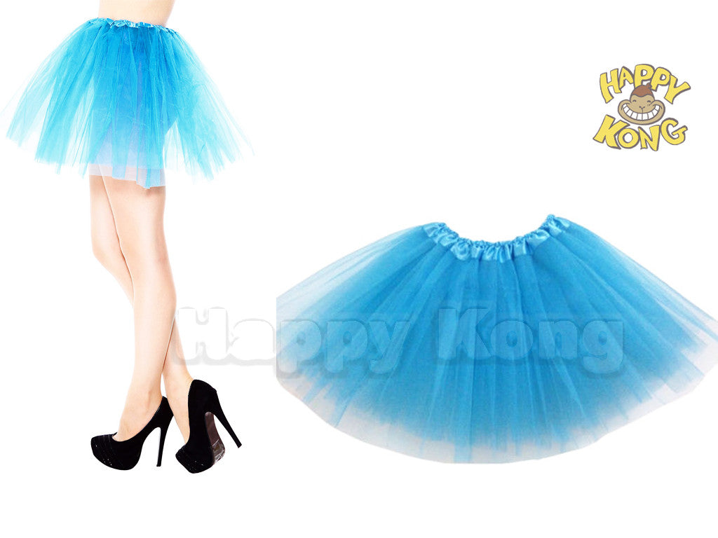 c97e94e26 Women's Adult Tutu Ballet Party Skirt - Free Size – Happy Kong NZ