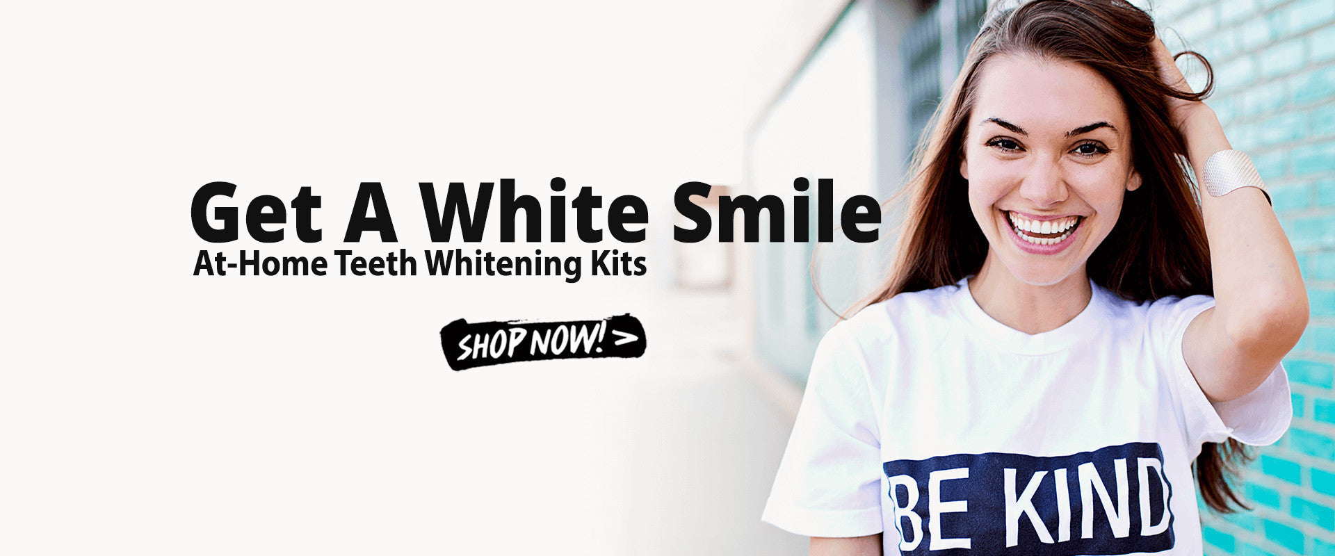 Teeth Whitening Kits by Love My Teeth