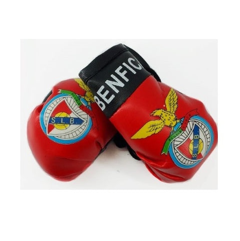 Benfica Boxing Gloves