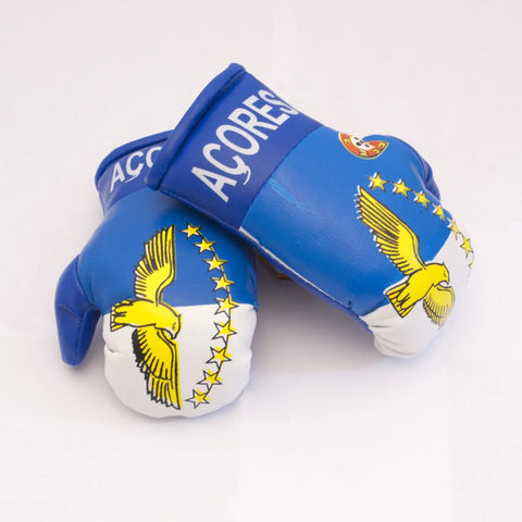 Açores Boxing Gloves