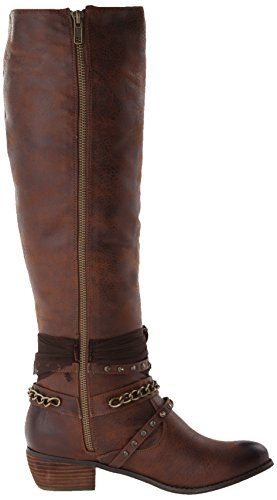 Not Rated Women's Tutsan Riding Boot