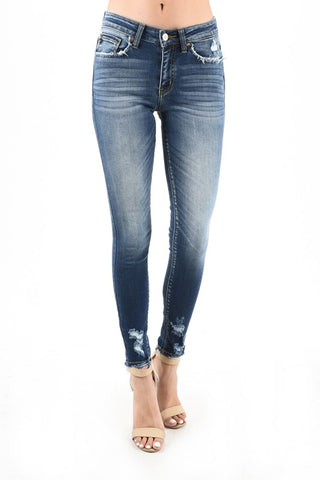 Holly Madison Kancan Jeans
