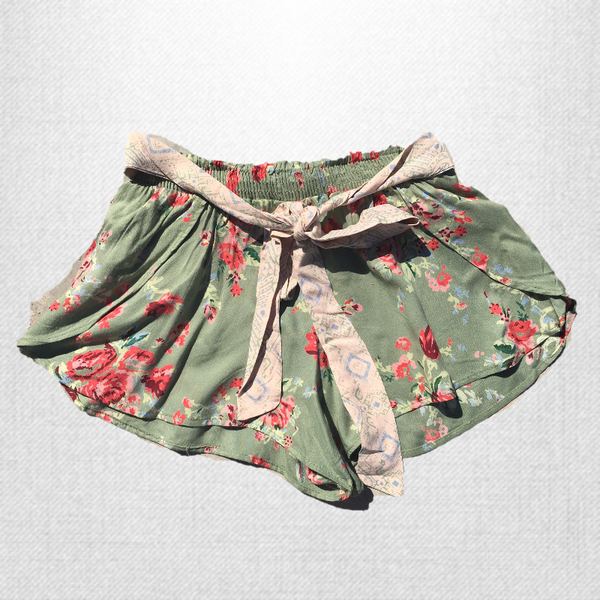 Never Promised A Rose Garden Shorts