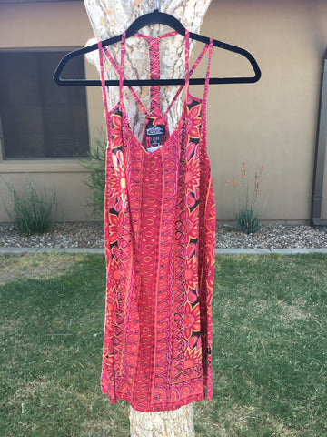 Almost Famous Sun Dress