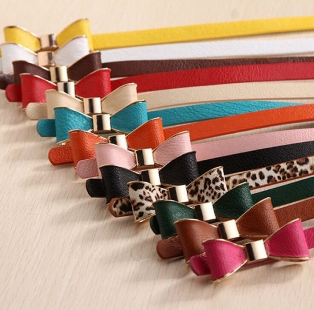 Bow Belts