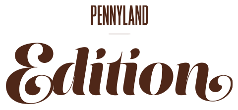 Pennyland Edition Newsletter