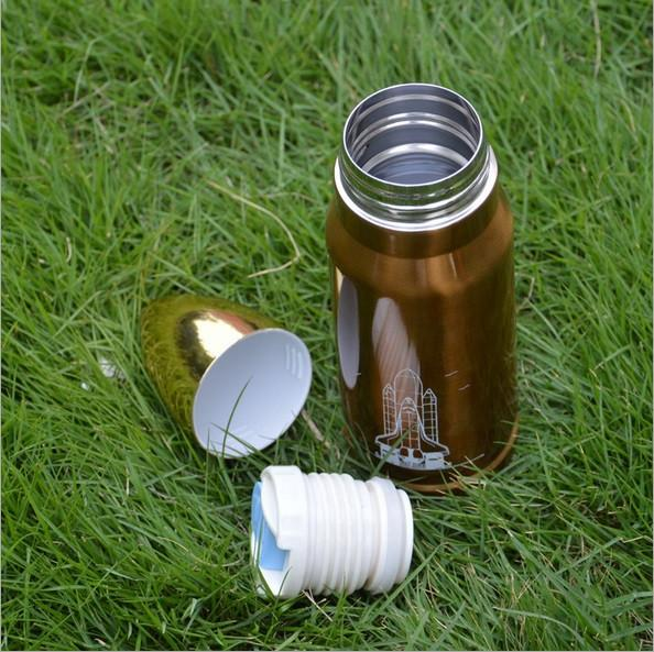 AmmoFlask™ - Coffee Thermos for Real Men | Value Gear Online