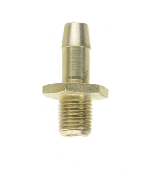 "Walbro 128-3024 8mm (1/4"") Single Barb Fitting"