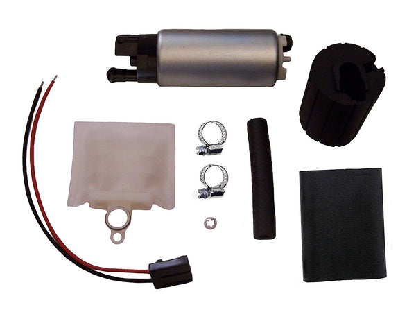 Autoteq GSS341 255LPH Fuel Pump Performance