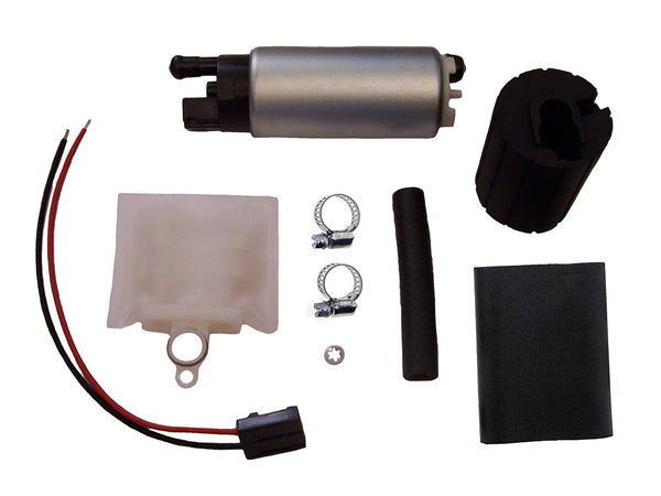 Autoteq GSS342 255LPH Fuel Pump Performance