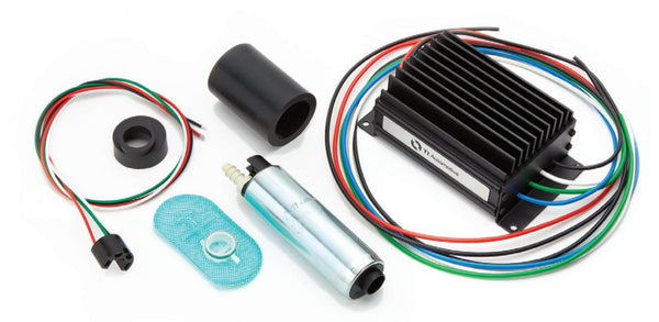 Walbro / TI Automotive BKS1000 Brushless Fuel Pump and Controller Kit High Performance 1000+ HP