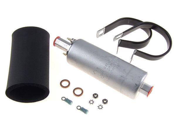 Walbro GSL392 Fuel Pump + 400-939 Installation Kit, 255 LPH