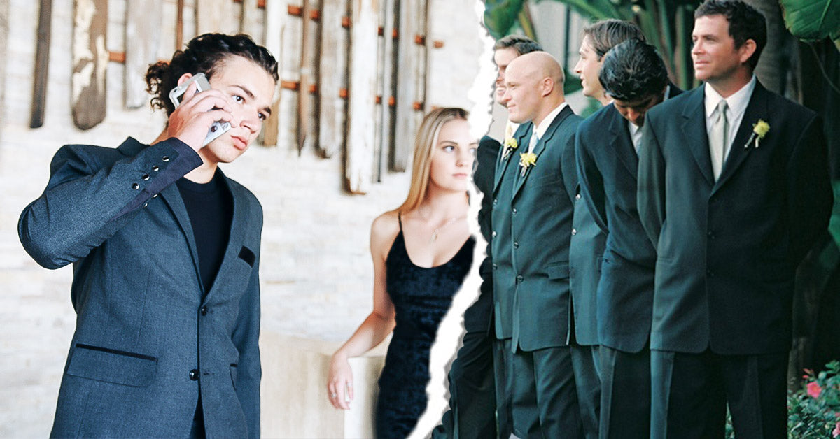 5 Ideas for your Wedding Suit | Do's and Dont's