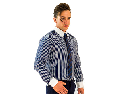 Wolf of Wall Street Business Shirt