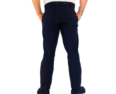 Comfort Chinos | Dark Navy