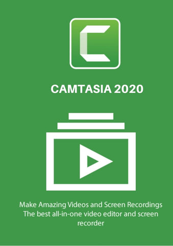 TechSmith Camtasia Upgrade