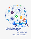Mindjet MindManager 2020 - Co-Editing - Mindlogik