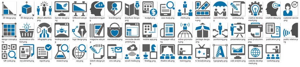 Icons4maps Project Management Pack Two for Mindjet MindManager 18,MindManager add-ins,Mindlogik
