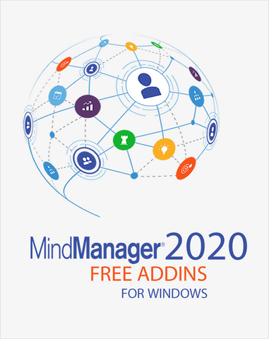 Backgrounds4Maps for Mindjet MindManager 20 - Mindlogik
