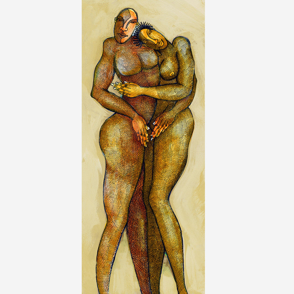 Bronze Lovers 1