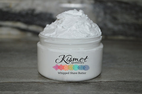 Smoothie Shave Butter