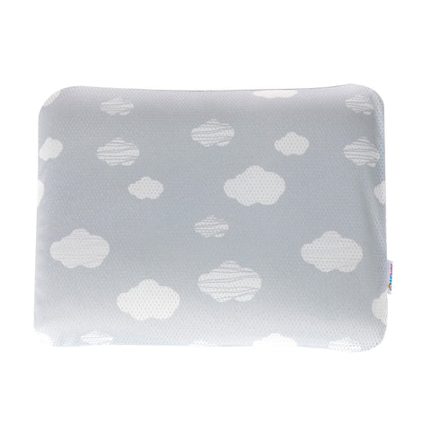 Agibaby Hypoallergenic 3D Air Mesh Bacteria-Free Cooling/ Breathable Pillow