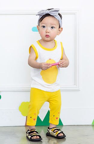 Unisex Duck leggings