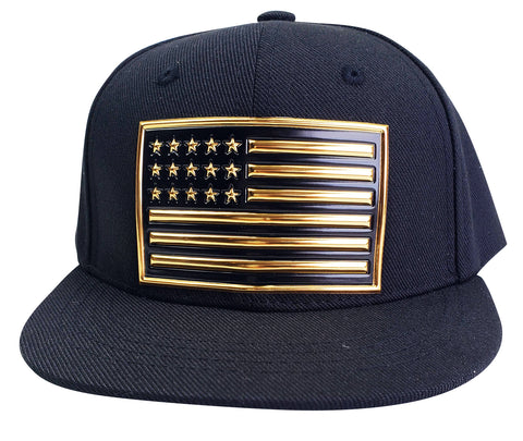 "Agibaby American Flag Kids Snapback Baseball Hat - Free 30 Day Trial enter ""FREETRIAL"" at checkout"