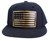 "Image of Agibaby American Flag Kids Snapback Baseball Hat - Free 30 Day Trial enter ""FREETRIAL"" at checkout"