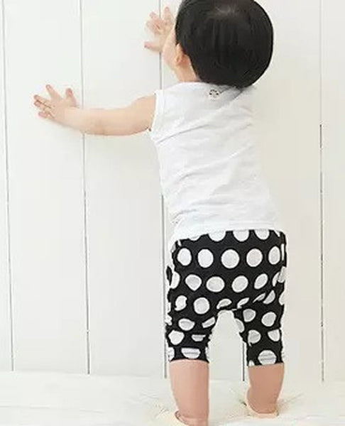 Boys and Girls Cool Pants- Dotie