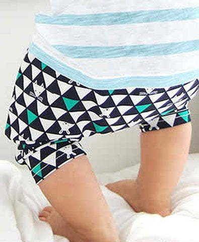 Boys and Girls Cool Pants- Rabbit