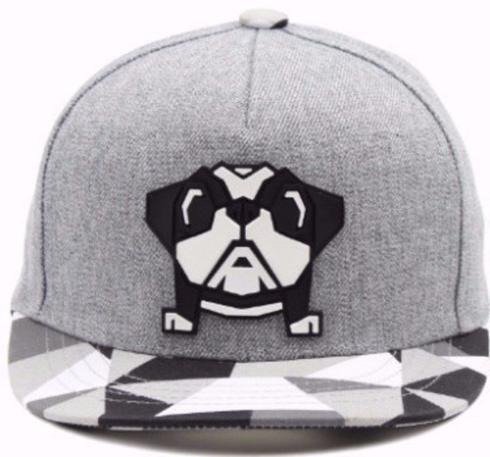 STEELO Infant & Toddler Cute Bulldog hat