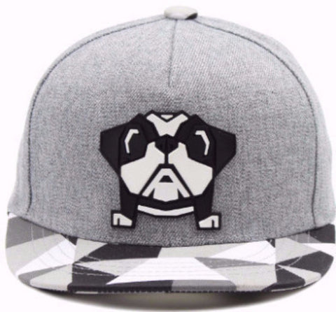 Agibaby STEELO Infant & Toddler Cute Bulldog hat