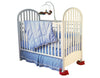 Image of CribLifts- Pediatrician recommended crib elevator to ease baby's congestion