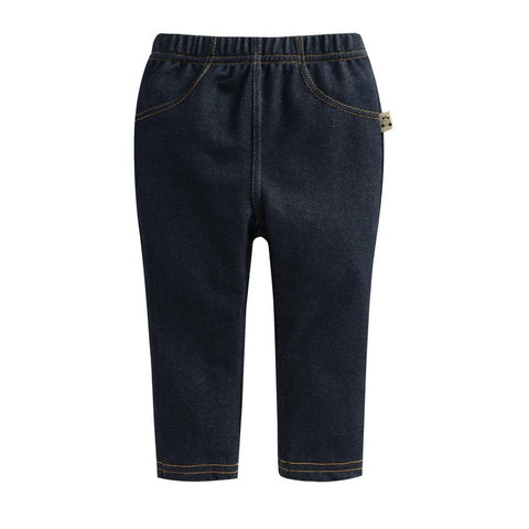 "Agibaby Infant & Toddler Boys & Girls Soft Leggings ""Jeans Style"""