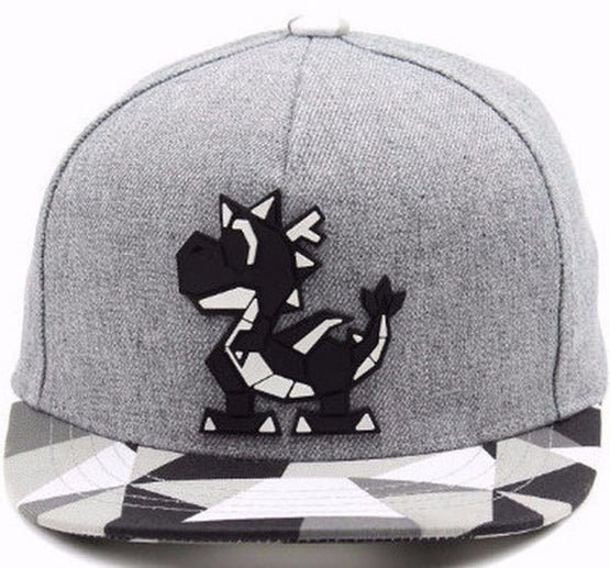 Agibaby STEELO Infant & Toddler Dragon hat
