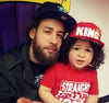Image of TEAMLIFE Infant & Toddler King hat