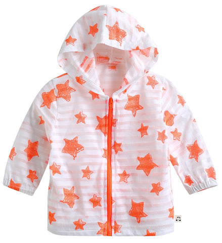 Lucky Star Thin Jacket
