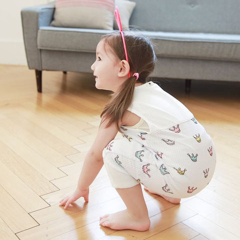 Bebenuvo Summer SleepSack