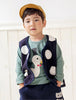 "Image of Agibaby Boys and Girls Infant & Toddler long Sleeves Tshirts ""Duckling"""