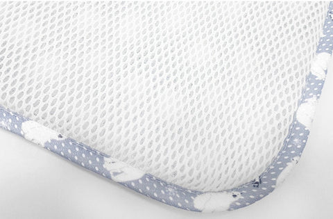 Bebenuvo 3D Air Mesh Premium Cool Seat Liner - Star World