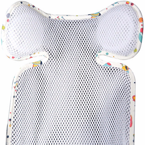 Agibaby Q 3D Air Mesh Basic Cool Seat Liner - Solar Family