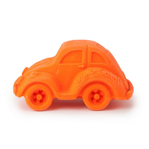 Mordedor - Small Beetle Car Orange