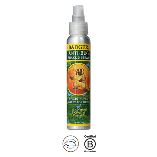 Repelente Orgánico en Spray -118 ml