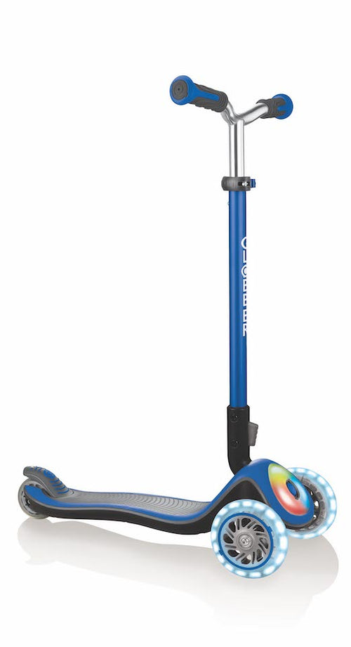 Scooter - Elite Prime Azul