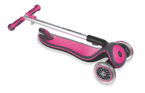 Scooter-Elite Rosado