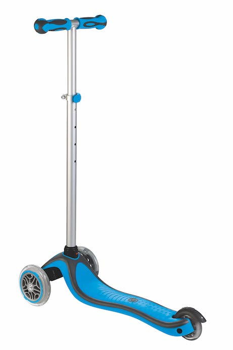 Scooter - Primo Plus Azul